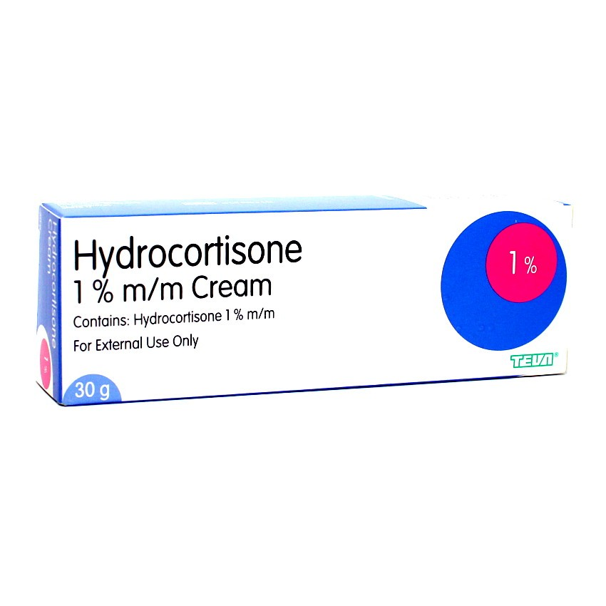 Hydrocortisone Cream and Ointment