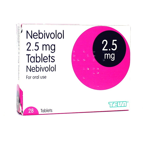 Nebivolol Tablets all strengths