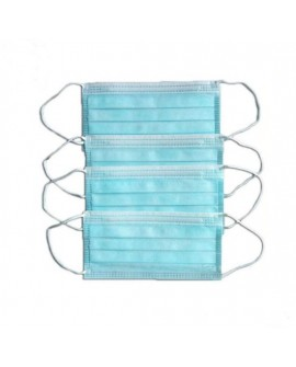 3ply Type IIR Surgical face masks
