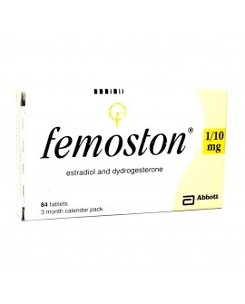 Femoston Tablets all strengths
