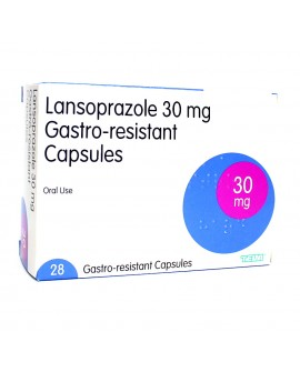 Lansoprazole Capsules/Tablets/Zoton Fastabs