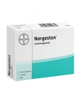 Norgeston Tablets