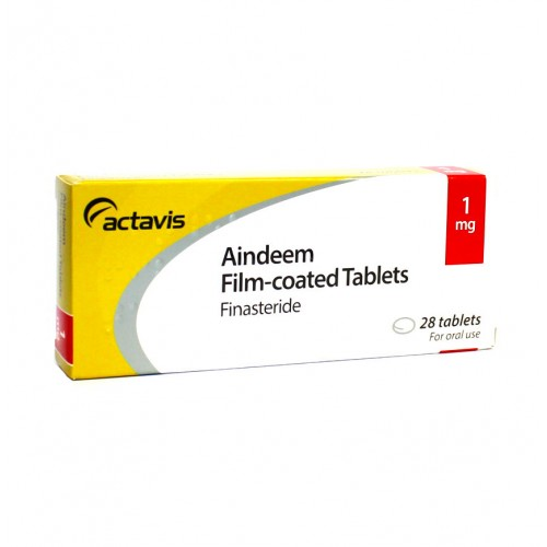 Aindeem 1mg tablets 28 pack