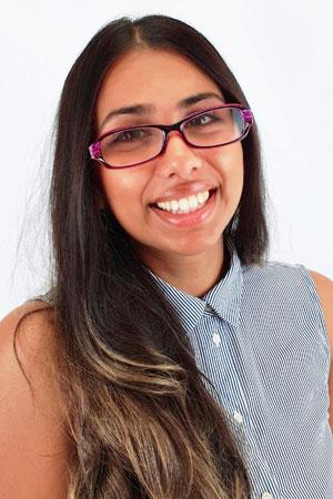 Manesha